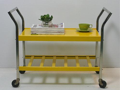 vintage cart (sold)