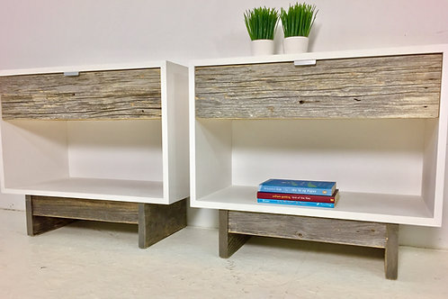 relove side tables (sold)