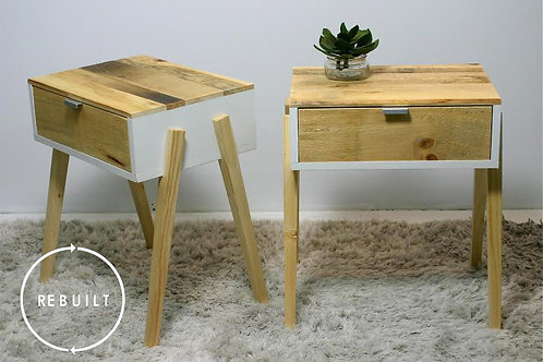 side table (made to order)