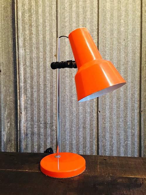 vintage desk lamp (sold)