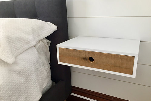 floating side table (made to order)