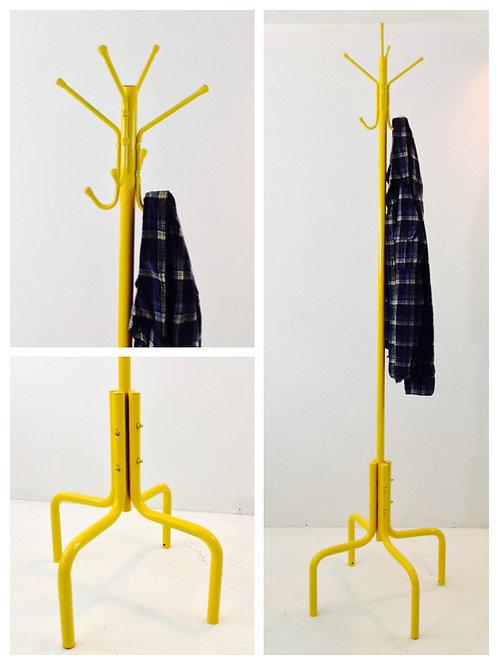 vintage coat rack (sold)