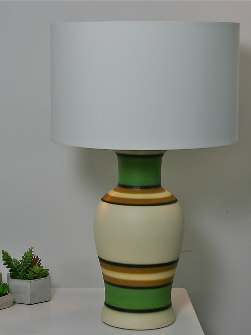 retro lamp (sold)