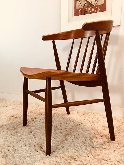 mid century armchair (sold)