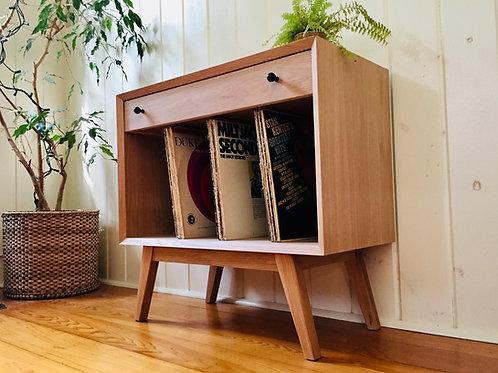 record/storage cabinet