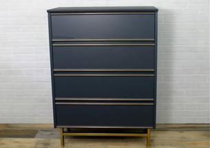vintage dresser (sold)