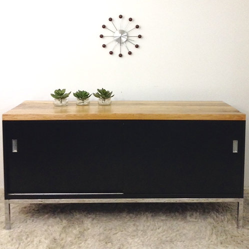upcycled sideboard (sold)
