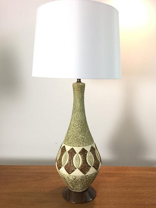mid century lamp (sold)
