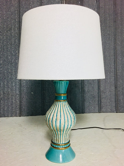 vintage lamp (sold)