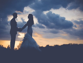 If You Live In Pennsylvania, Why Not Get Married in Maryland? Advice from Prosperity Mansion & Farm