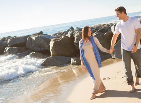 ¡Vacaciones! ¿Puedo viajar estando en embarazo?