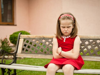 Children at Weddings—A Delicate Subject