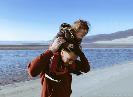 Lo que debes saber acerca de la licencia de paternidad y cómo aprovecharla al lado de tu familia