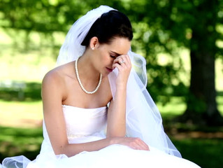 What Brides Regret