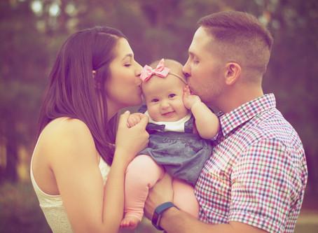 ¿No sabes que regalarle a tu hijo? Te contamos acerca de la regla de los 4 regalos.