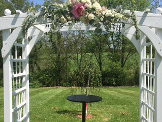 From Rustic to Elegant- Prosperity Mansion has it all. Serving Brides throughout Maryland and Washin
