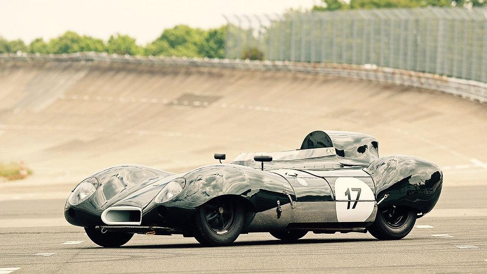 LOTUS XI Le Mans