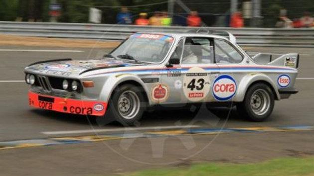 BMW 30 CSL GR2
