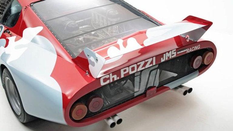 "Ferrari 512 BBLM ""ISO"""