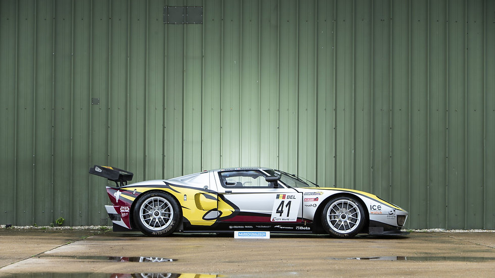 FORD GT1