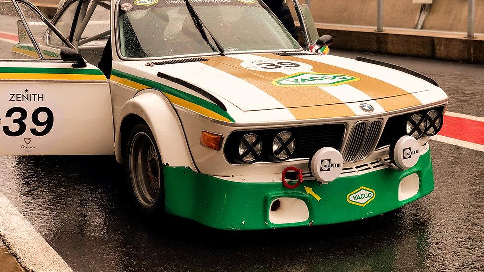 BMW 30 CSL GR 2