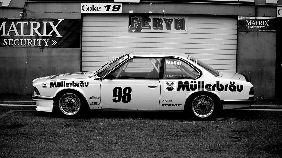 BMW 635 GR A
