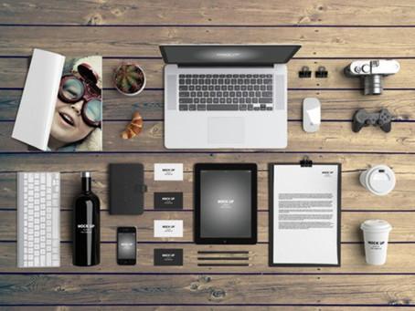How I work to make a Logo Design Process—10 Steps for Branding Clients