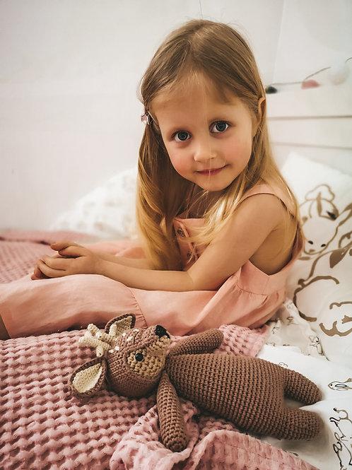 Woolanka for baby|Sukienka Holiday