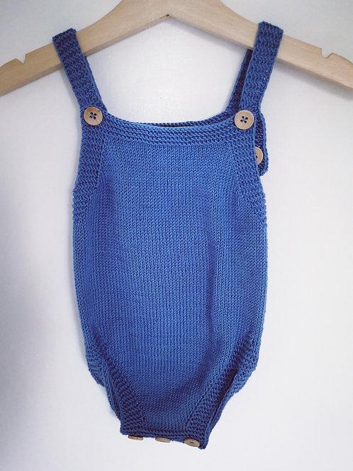 Woolanka for baby Body Basic