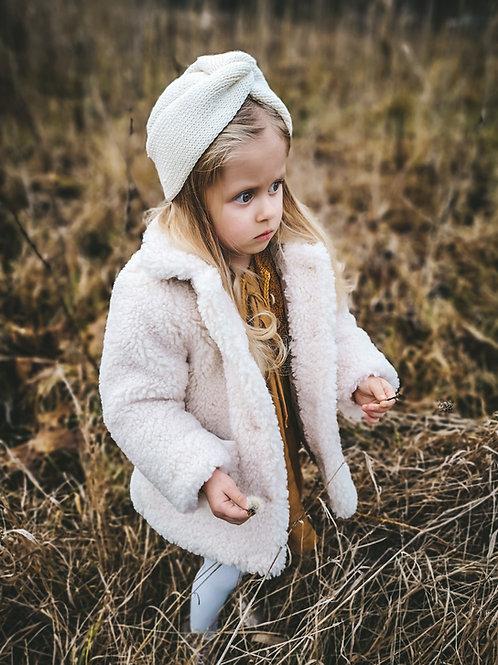 Woolanka for baby|Turban Merino