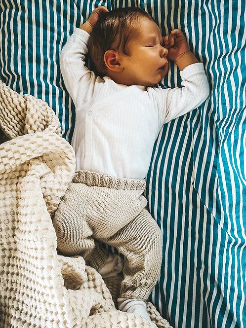 Woolanka for baby|Spodenki New Baby