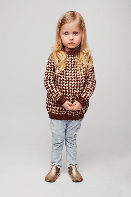 Woolanka for baby|Little Pepitka