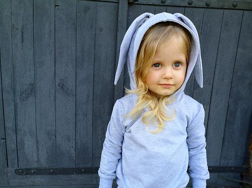 Woolanka for baby|Bluza Bunny