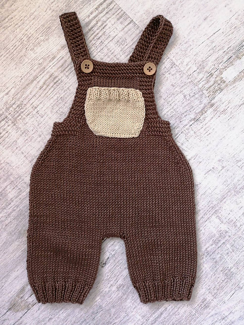 Woolanka for baby|Rampers Bear