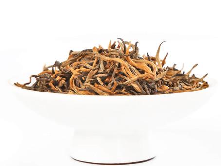 Golden Yunnan - Der beste (Schwarz)Tee der Welt