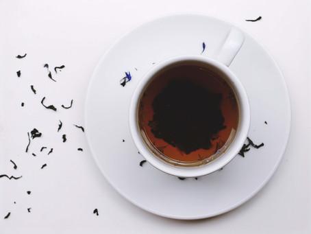 Die meisten Tees überzeugen nicht!