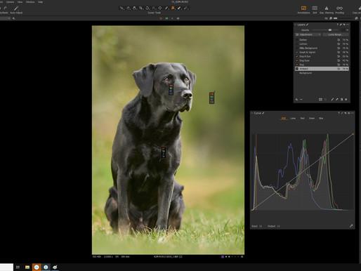 Capture One Pro 21 komt er aan!