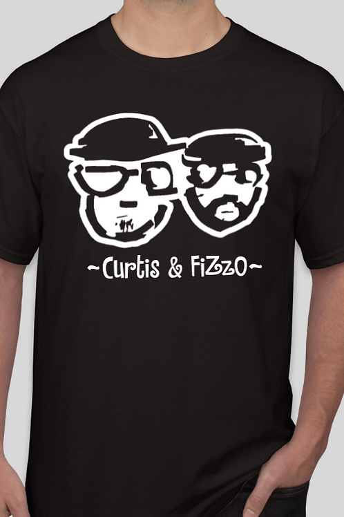 ~Curtis & FiZzO~T-shirt For Kids!!!