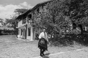 DANIEL SIERRALTA FOTOGRAFO DE BODAS LIMA