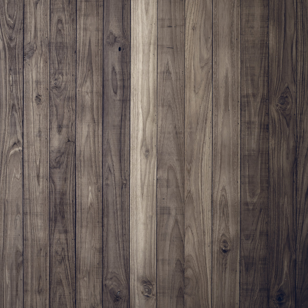 Dark Brown wood plank wall texture backg