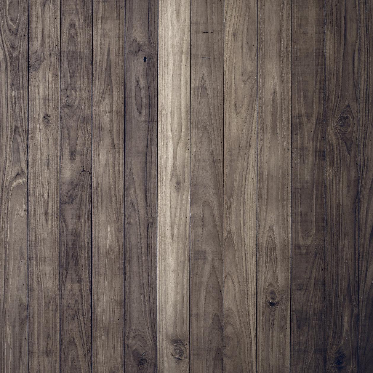 Dark Brown wood plank wall texture backg