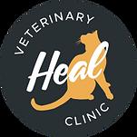 Heal Vet Clinic Logo