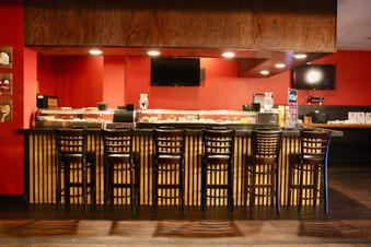 Yummi Sushi Bar