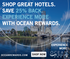 Carnival Corporation - Ocean Rewards