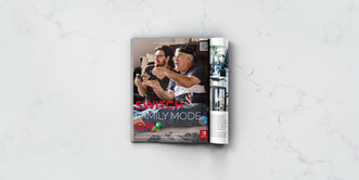 Switch Game Mode On Campaign