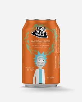 Riggity Wrecked Beer
