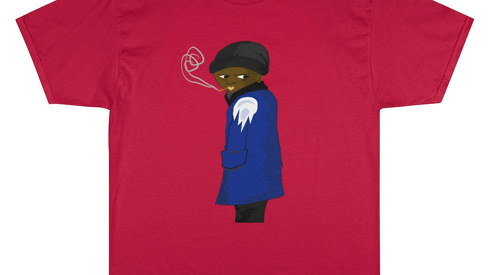 Misunderstood * Champion T-Shirt