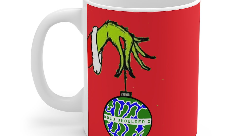 Grinch X-Mas * Mug 11oz
