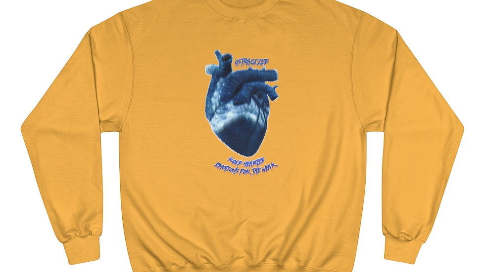 Kold Hearted X Champion Sweatshirt