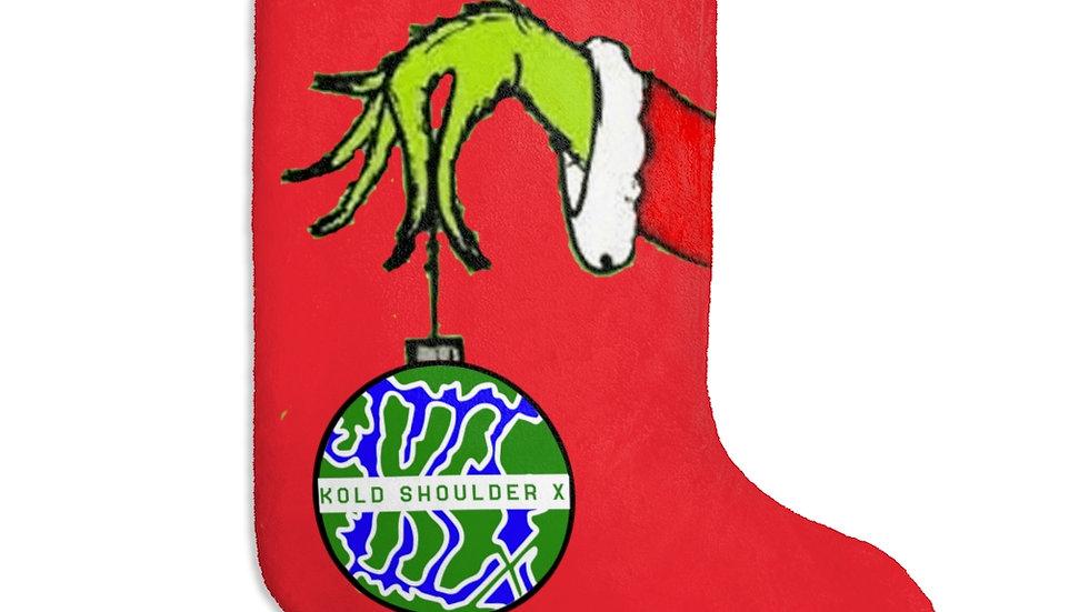 Grinch X-Mas * Stockings